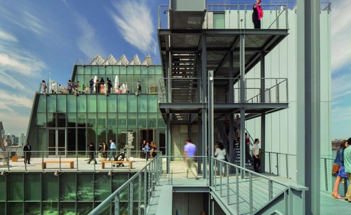 Renzo Piano exhibition: The Art of Making Buildings