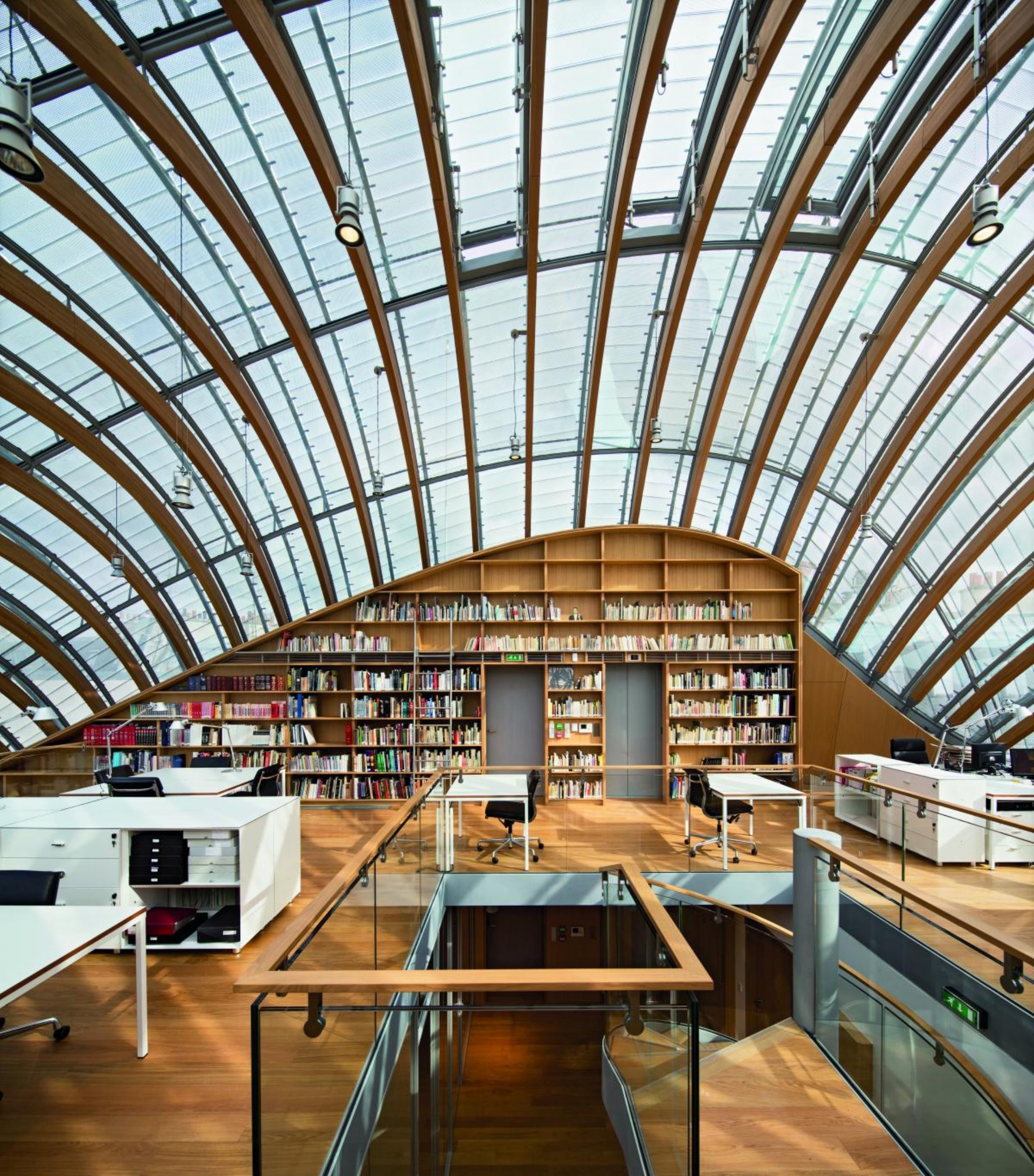 Opere Di Renzo Piano renzo piano exhibition: the art of making buildings
