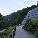 Dominique Perrault Architecture and MAD at the Echigo-Tsumari Art Triennale