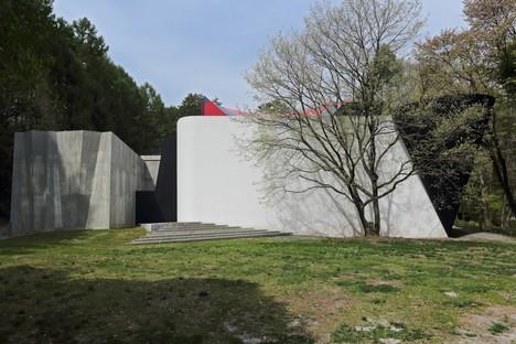 Atsushi Kitagawara, PIDA International Award and the post-earthquake reconstruction