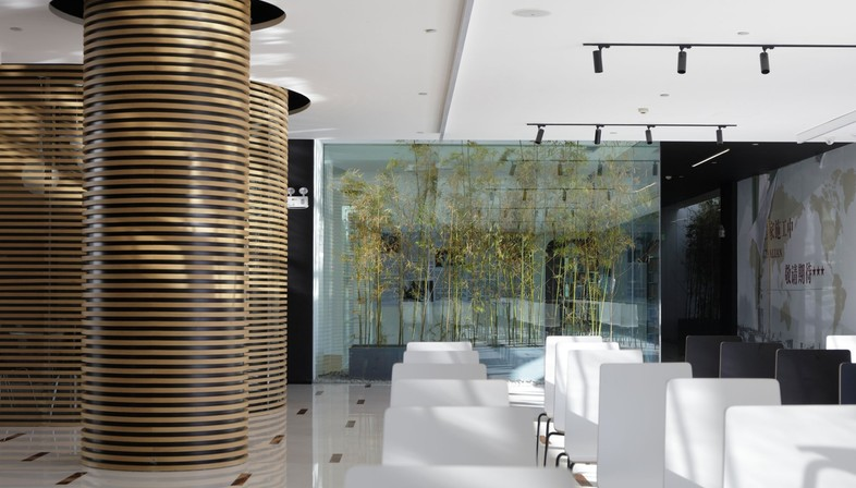 Stefano Boeri, two redevelopment projects in Beijing