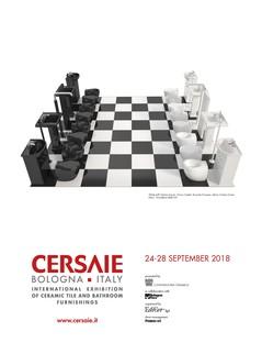 Looking forward to CERSAIE 2018