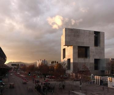 The RIBA presents the Charles Jencks 2018 Award to Alejandro Aravena