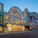 Stanton Williams Architects Royal Opera House, London