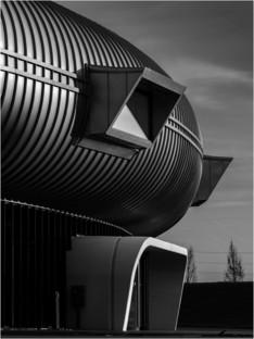 Architecture for Culture: Three days of architecture in Pistoia