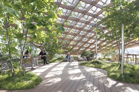 Living Garden: the house of the future, by Ma Yansong and MAD Architects