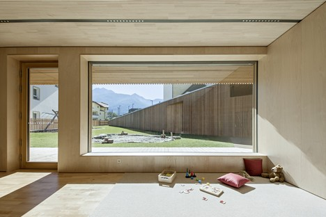 2018 Gold Medal for Italian Architecture