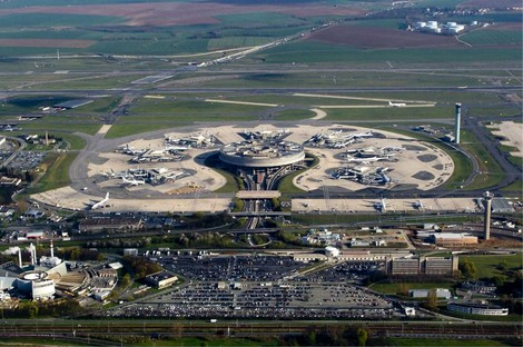 Farewell to Paul Andreu, the airport architect