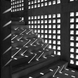 Festival 1984 photo Tadao Ando