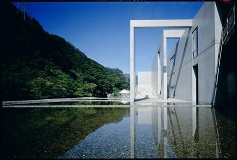 Tadao Ando, Le Défi exhibition in Paris