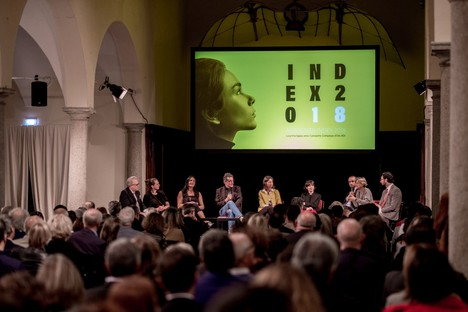 The ADI Design Index of the best Italian design of 2018 has been published