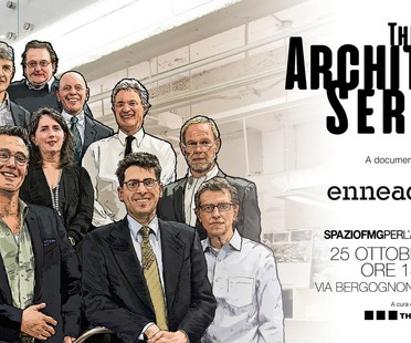 Ennead Architects and Tomas Rossant at SpazioFMG Milano