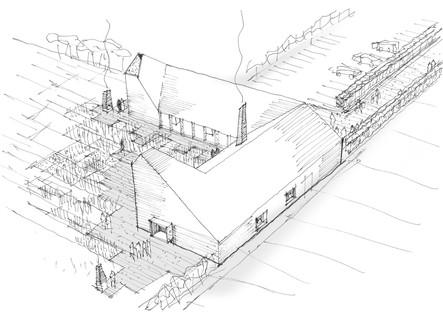 Mostra Reiulf Ramstad Architects Remoteness Paris
