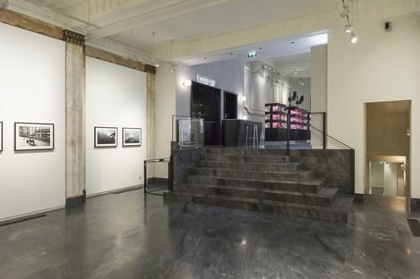 DC10 Architects Leica Store Milan Turin Rome Porto