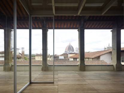 In search of the most beautiful architecture of Tuscany