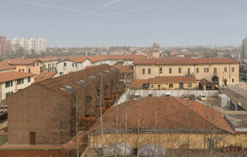 Map Studio named Italian Architect with Orizzontale as Young Talent of Italian Architecture in 2018