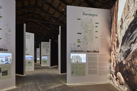The future of Archipelago Italia - Mario Cucinella  Italian Pavilion at the 2018 Architecture Biennale