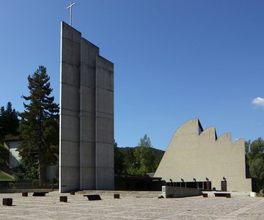 The long story of Alvar Aalto's church in Riola