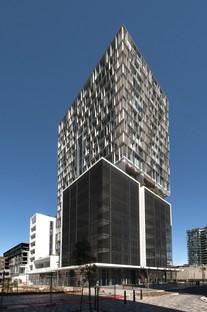 CTBUH's list of outstanding skyscrapers