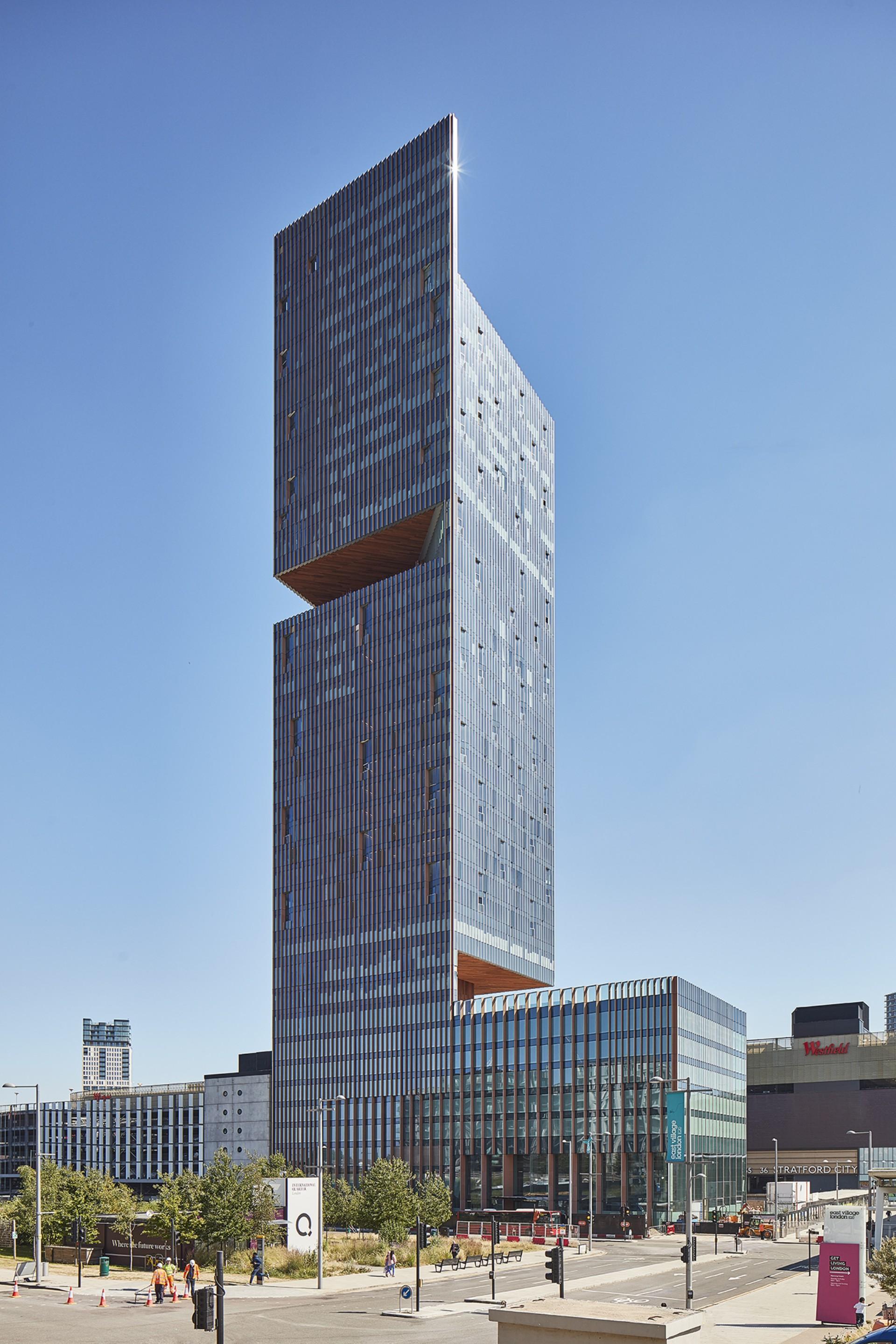 CTBUH's list of outstanding skyscrapers | Floornature