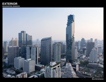 CTBUH's list of outstanding skyscrapers