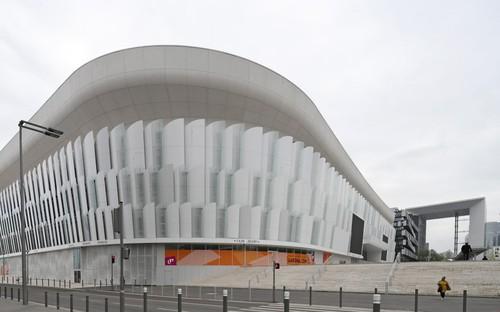 Christian de Portzamparc wins the Praemium Imperiale for Architecture