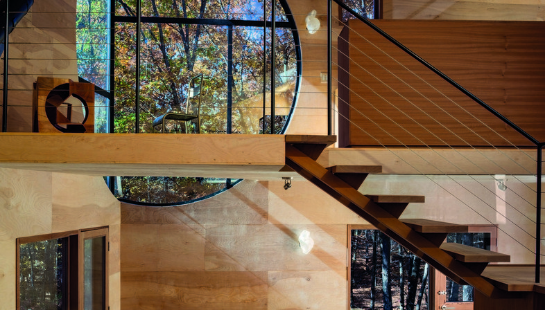 The book Lake of the mind – A conversation with Steven Holl