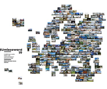 383 buildings proposed for EUmiesaward 2019