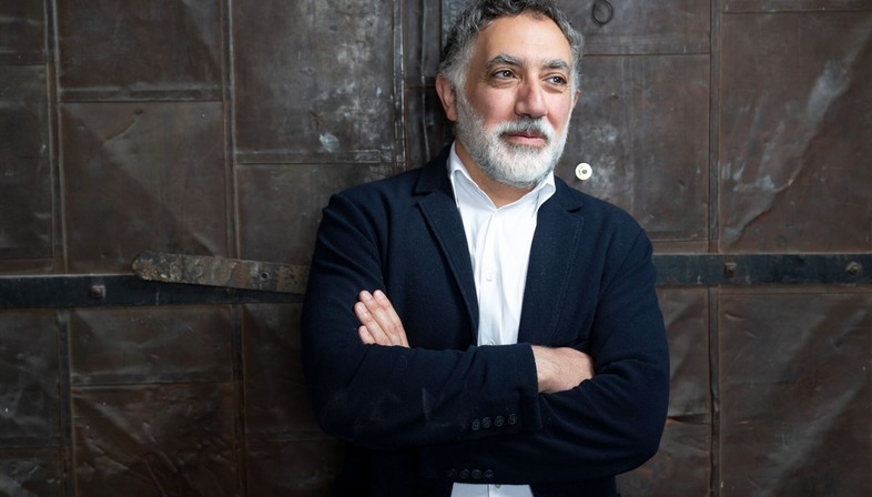 Hashim Sarkis named Curator of the 2020 Architecture Exhibition at Biennale Venezia