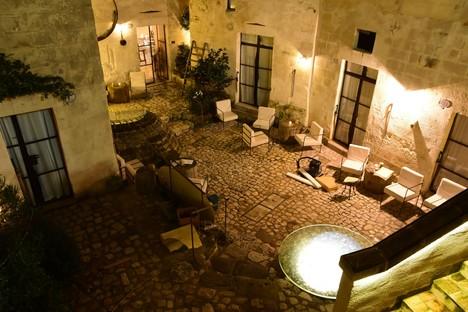 Open Future: Matera as 2019 European Cultural Capital