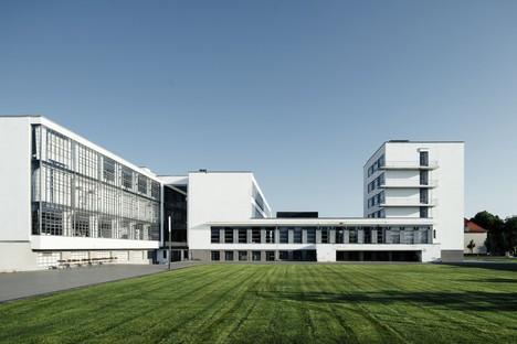 100 years of the Bauhaus