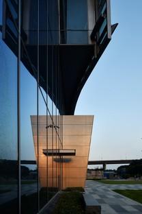 Fxcollaborative: A wave of light for Fubon Fuzhou Financial Centre