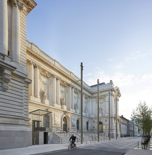 Two Italian projects at the 2019 European Union Prize for Contemporary Architecture