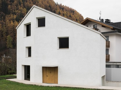 Winners of the 2019 Alto Adige Award for Architecture