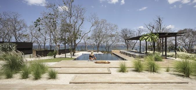 OsArquitectura Villa Morabeza at Playa Tamarindo in Costa Rica