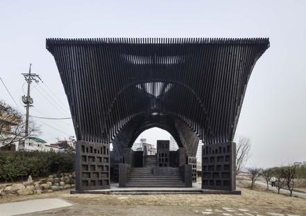 David Adjaye: Making Memory exhibition at The Design Museum