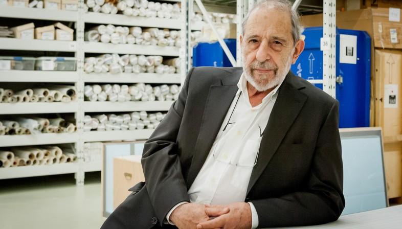 Alvaro Siza's archives go online | Floornature