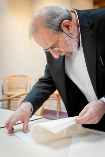 Álvaro Siza's archives go online