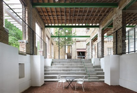 The five finalists for the 2019 EU Mies Award