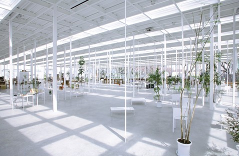 Junya Ishigami 2019 Serpentine Pavilion