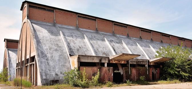 Acciaio Sale e Tabacchi La storia industriale della zona