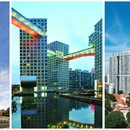 CTBUH 2019 10 Year Award of Excellence Winners