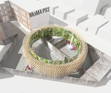Hórama Rama by Pedro & Juana wins the 2019 Young Architects Program