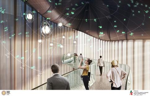La Bellezza della Creatività - Italian Pavilion at Expo 2020 Dubai