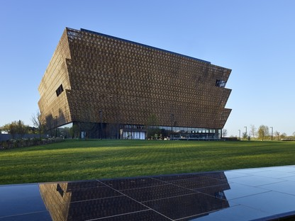 The world's top 9 buildings according to the AIA