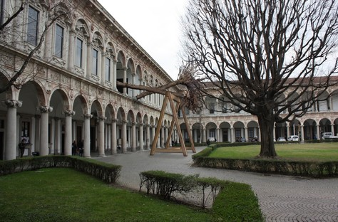Fuorisalone Milano - between sustainability and big names in architecture