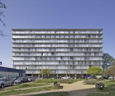 Transformation of 530 dwellings Grand Parc Bordeaux wins EU Mies Award