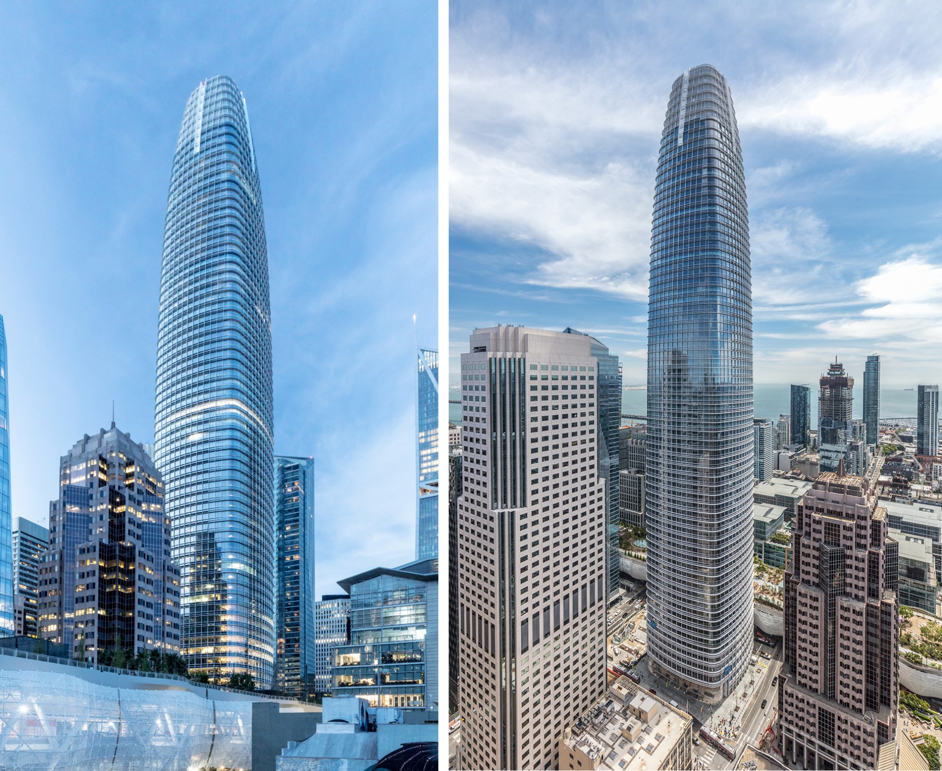 The best skyscrapers of 2019 according to the CTBUH | Floornature