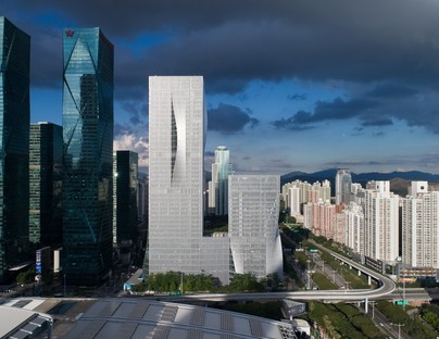 The best skyscrapers of 2019 according to the CTBUH