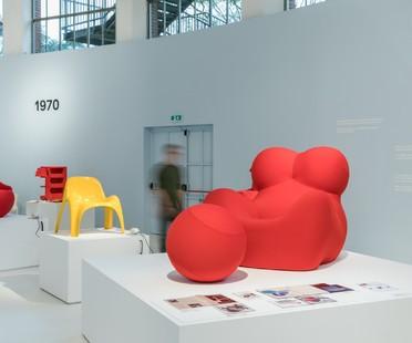 The Italian Design Museum opens in Milan